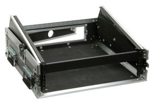 19 Inch Rack Case for Mixer 10U x 2U